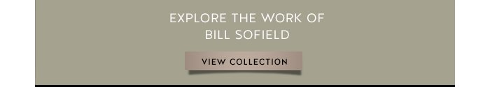 Explore the Work of Bill Sofield | View Collection