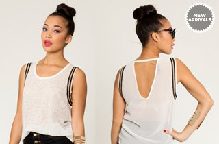 New Arrivals: Style Hunter