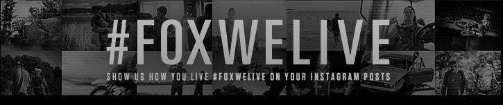 #FOXWELIVE