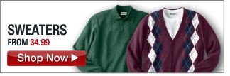 sweaters from 34.99 - click the link below