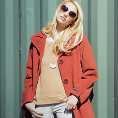 100 of The Best Coats for Fall