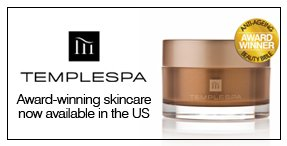 Award-Winning Skincare Brand Temple Spa Now Available in the US