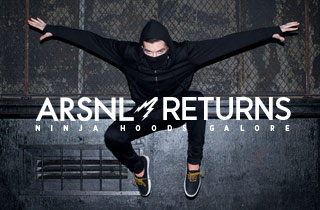 Marketplace: ARSNL Returns!