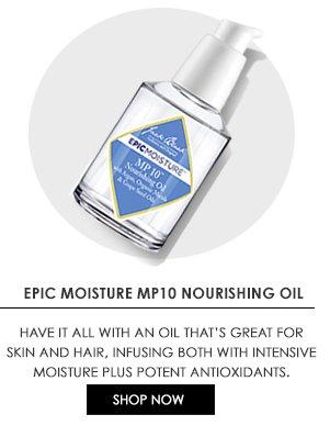 Epic Moisture MP10 Nourishing Oil