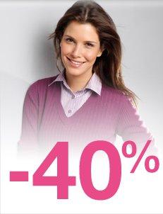 Sélection à -40%