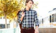 Men's Stock Your Closet: Shirts   Shop Now