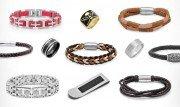 Steeltime Men's Jewelry   Shop Now