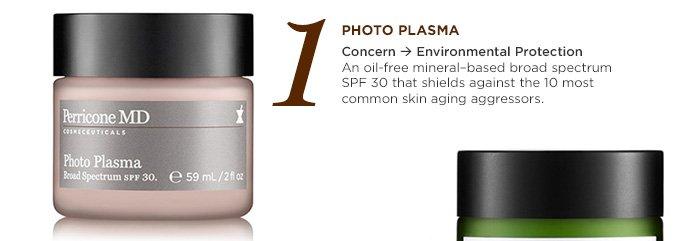 1. Photo Plasma