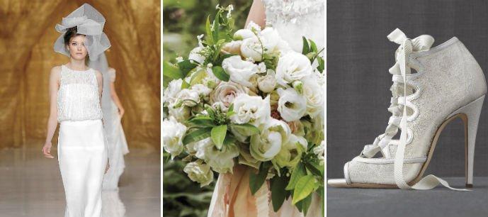 Martha Stewart Weddings Fall 2013