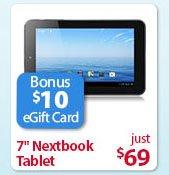 Shop Tablets
