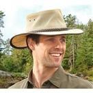 Henschel® Linen / Mesh Hat