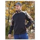 Guide Gear® Camo Trim Soft Shell Jacket