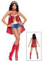 Exclusive Deluxe Superhero Costume