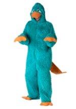 Adult Parker the Platypus Costume