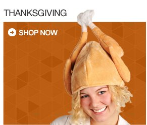 Shop Thanksgiving