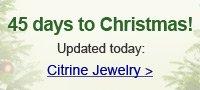 Citrine Jewelry