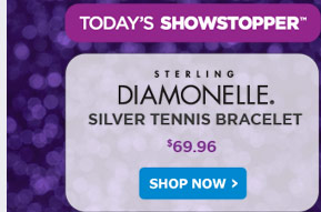 Today's Showstopper - Shop Now