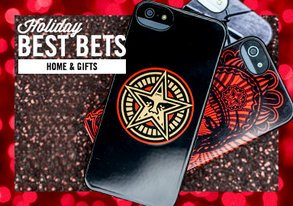 Shop Best Bets: Home & Gifts from $10