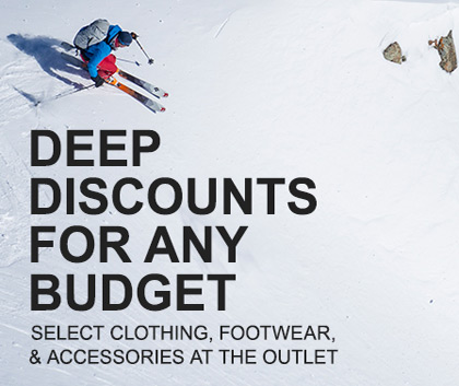 Deep Discounts for Any Budget