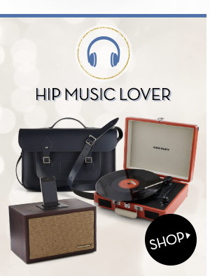 Hip Music Lover