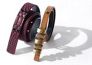 Belts by Nanette Lepore