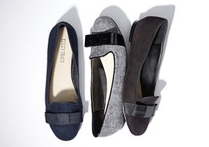 Almost Gone: Shoes Sizes 6-6.5