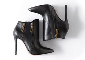 Almost Gone: Shoes Sizes 8-8.5