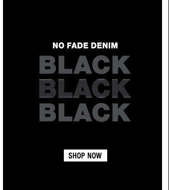 Black Black Black - Shop Now