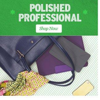 Shop Polished Professional
