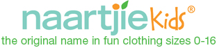 naartjiekids - the original name in fun clothing sizes 0-16