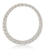 Diamanta Necklace
