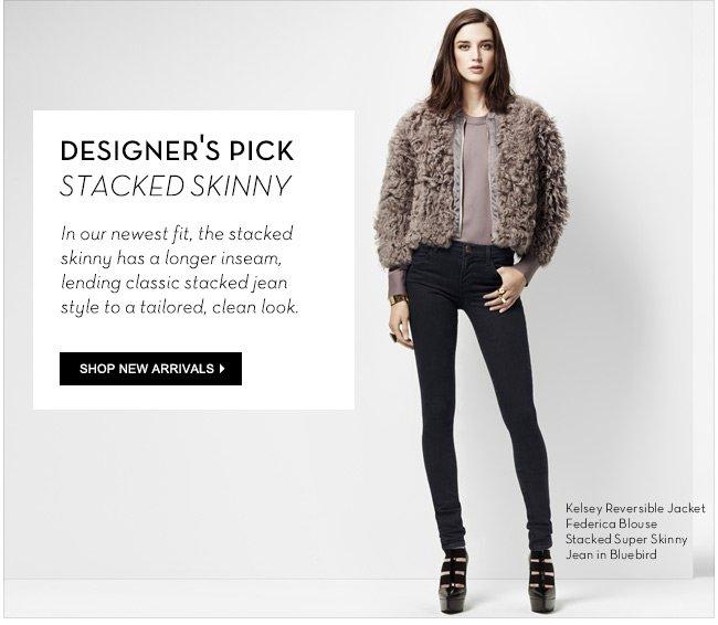 Designer's picks