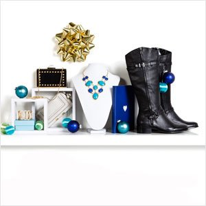 A Gazillion Gifts: Something for Her