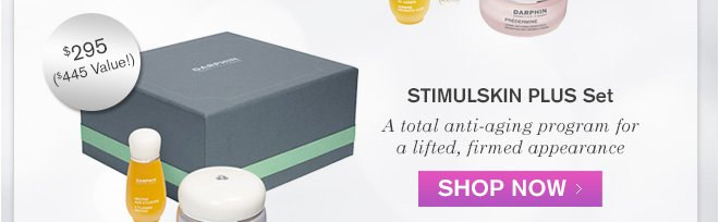 STIMULSKIN PLUS Set