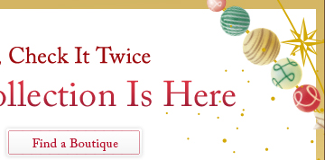 Check It Twice | Find a Boutique
