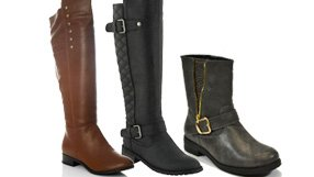 NY VIP Boots and more