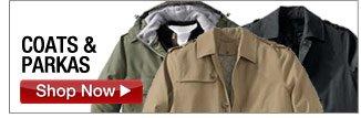 coats and parkas - click the link below