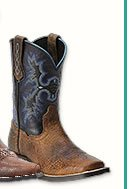 All Kids Ariat Boots on Sale
