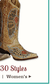 All Womens Corral Boots on Sale