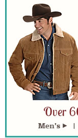 Shop Mens Scully Jackets