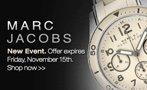 Marc Jacobs Sale