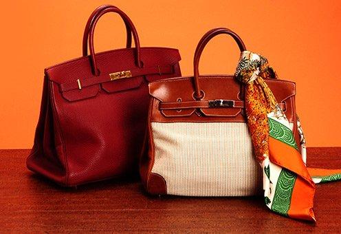 Hermes: Iconic Luxury