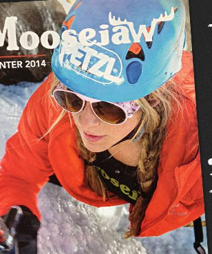 The Winter Catalog is Here