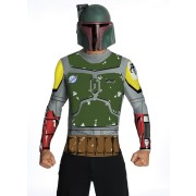 Boba Fett Costume Kit