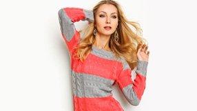 Yoki Sweaters
