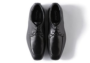 Timeless Classics: Loafers & Oxfords