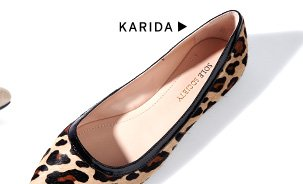 Favorite Flats: Karida