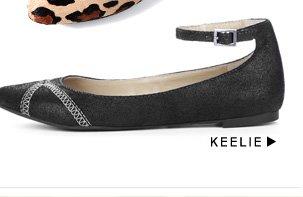 Favorite Flats: Keelie