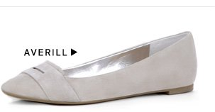 Favorite flats: Averill