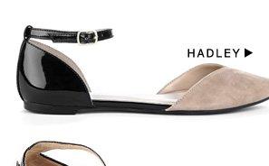 Favorite Flats: Hadley